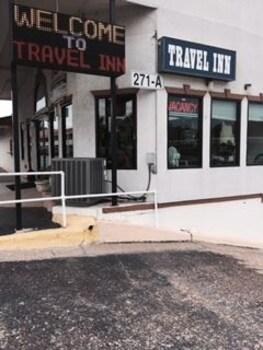 Travel Inn Natchez