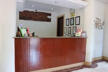 Villa de Sierra Vista Palawan Reception