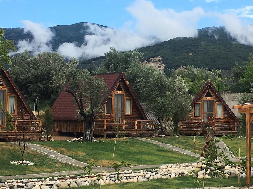 Ida Natura Life Style Otel Kazdaglari