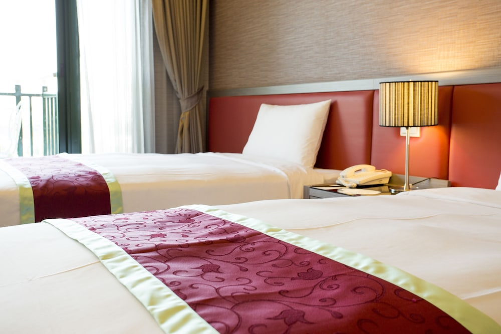 Formosan Naruwan Garden Hotel
