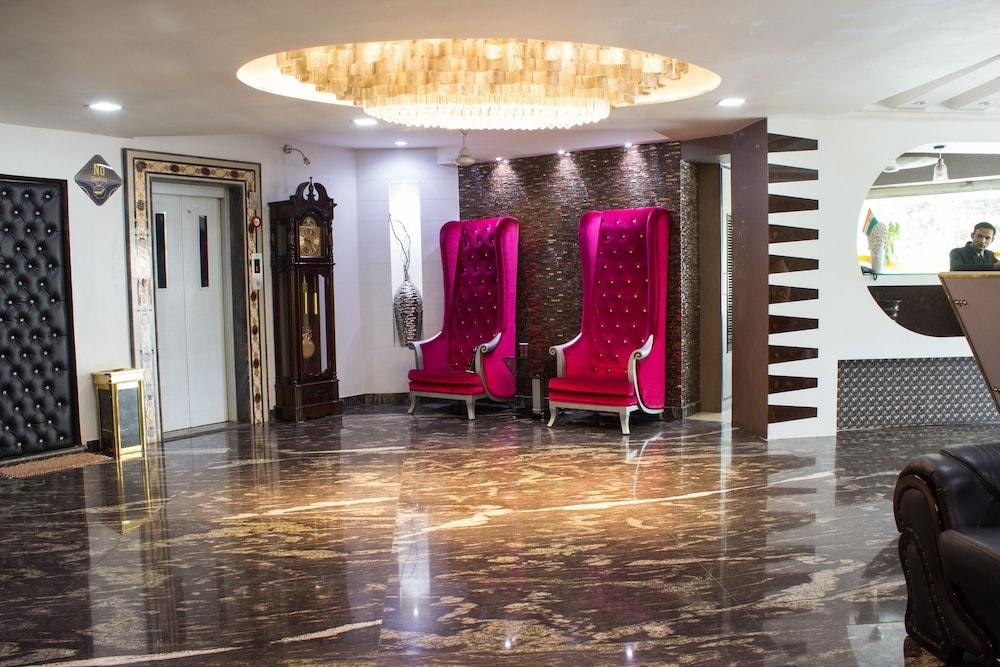 OYO 1101 Hotel Orient Grand