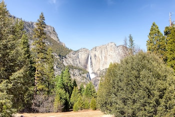 Yosemite Scenic Wonders - Bass Lake Area