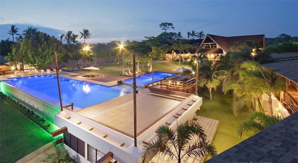 Boffo Resort