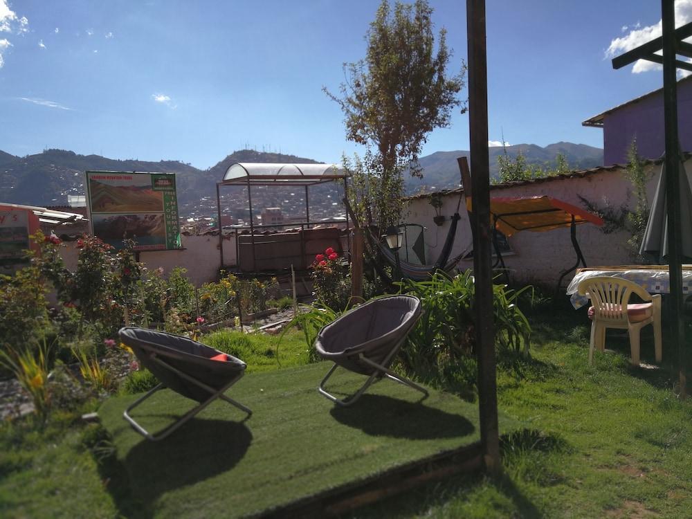 Inkas Garden Apartment