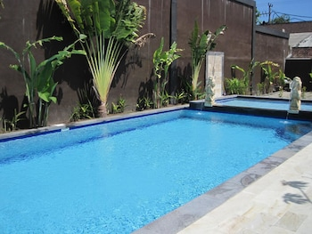 Budhi Hotel - Outdoor Pool  - #0