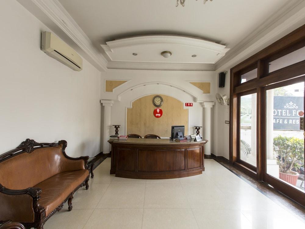 OYO 1211 Hotel Grand Horizon
