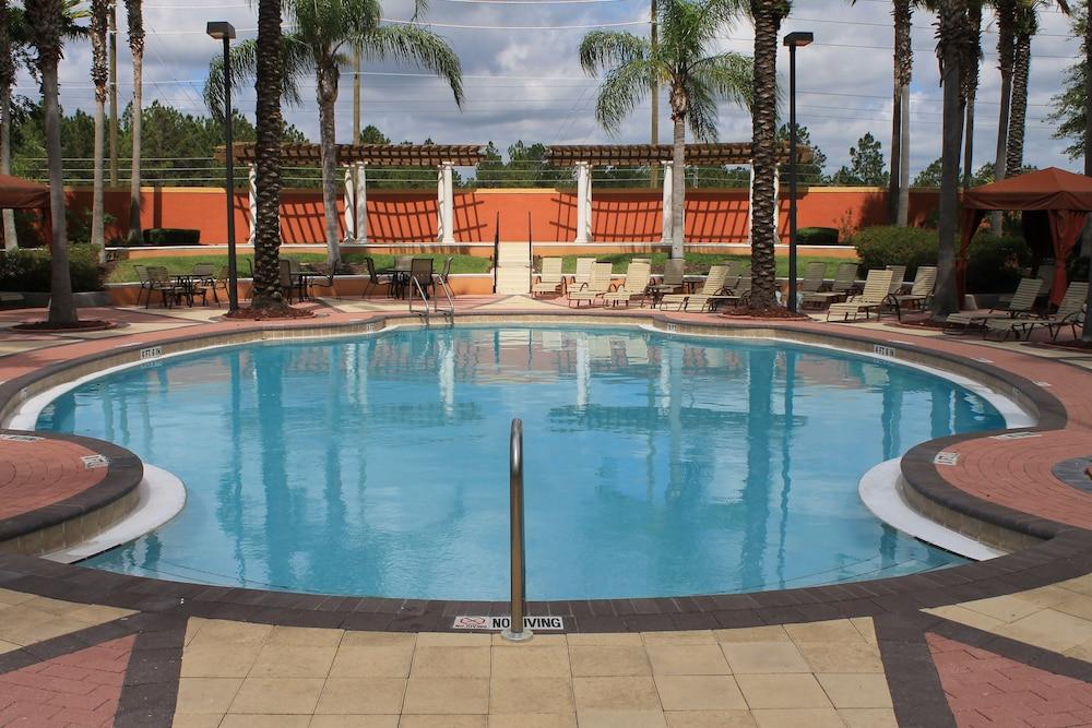 Davenport by Florida Sunbright Villas