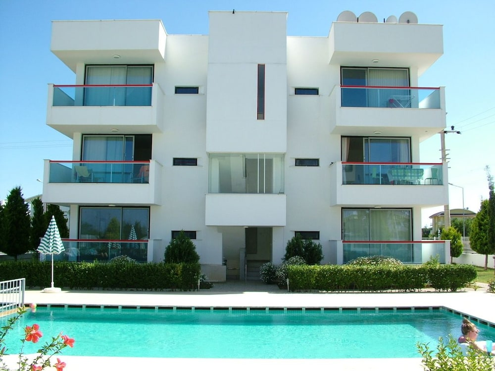 Belek Golf Apartments