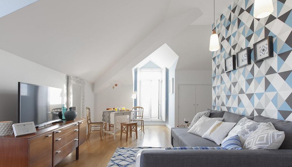 Sweet Inn Apartments Alfama