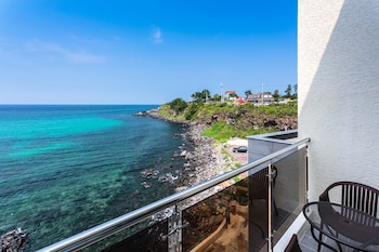 Seastay Hotel & Spa - View from Hotel  - #0