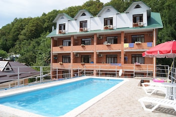 Photo for Argo Hotel in Lazarevskoye