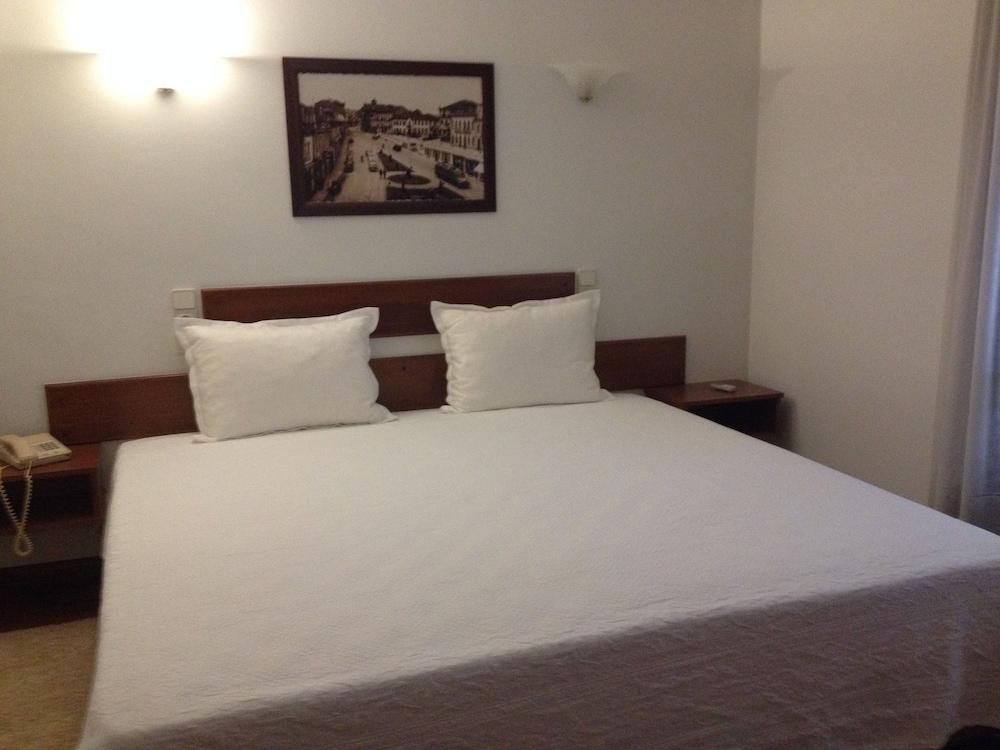 Hotel Carvalhais