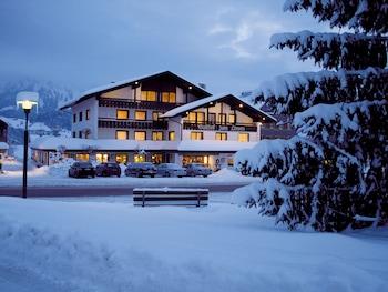 Hotel Löwen Lingenau