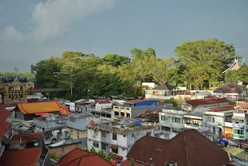 Benteng Hotel - View from Hotel  - #0