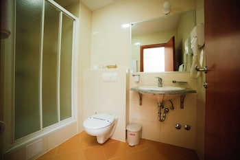 Hotel Merlot - Bathroom  - #0