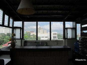 New Era Pension Inn Cebu View from Hotel