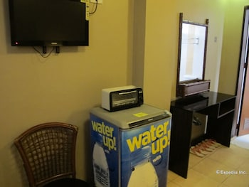 New Era Pension Inn Cebu In-Room Amenity