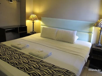 New Era Pension Inn Cebu - Guestroom  - #0