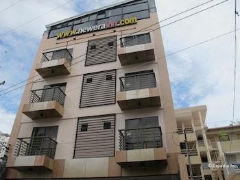 New Era Pension Inn Cebu Hotel Front