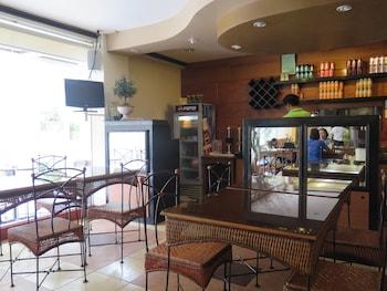 Hotel Palwa Negros Oriental Cafe
