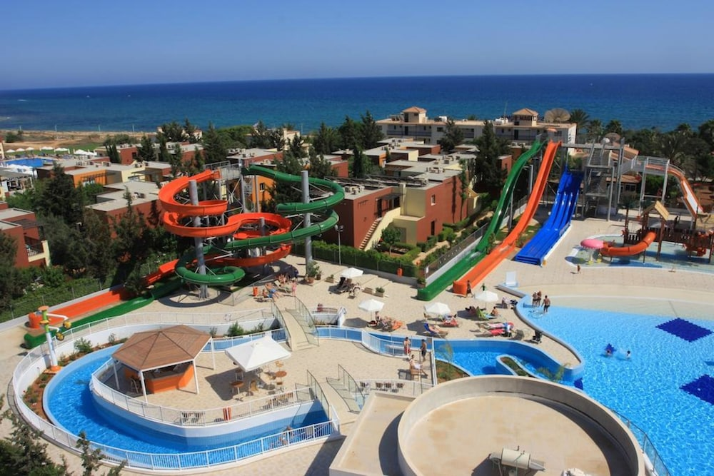 Electra Holiday Village Water Park Resort