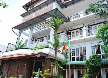 Nathalia Tourist Hotel - Hotel Front  - #0