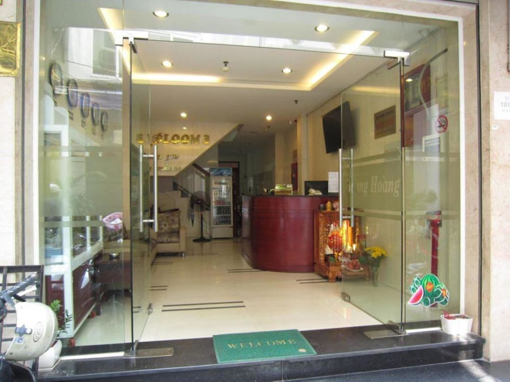 Hoang Hoang Hotel