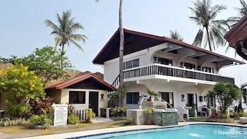 The Coral Beach Club Batangas Featured Image