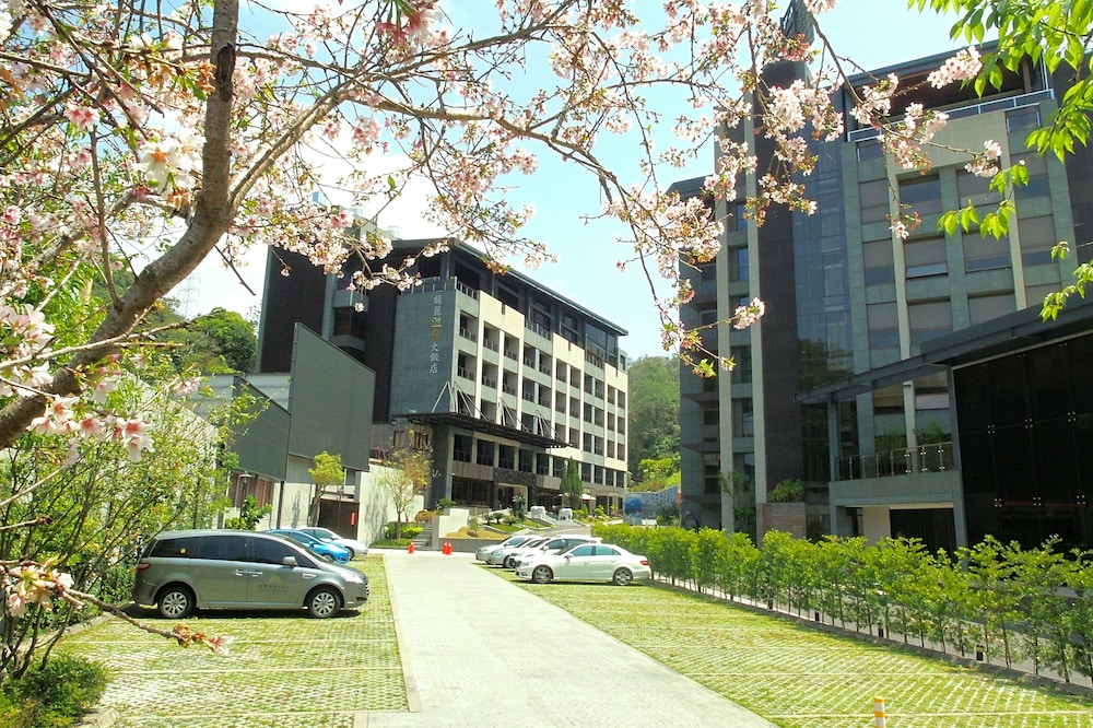 Fuli Hot Spring Resort
