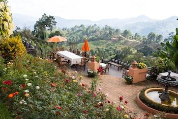 PhuMorkDao Resort