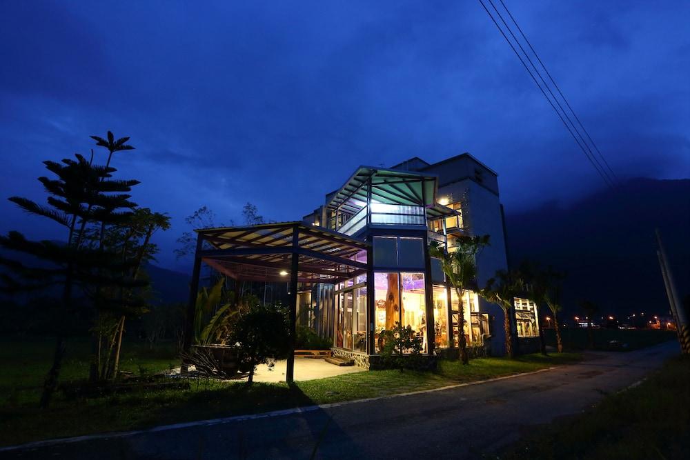 Taroko Aluwa Homestay