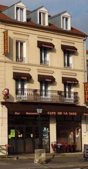 tarifs reservation hotels Hôtel Moderne