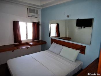G-Galyx Innhotel Misamis Oriental Guestroom