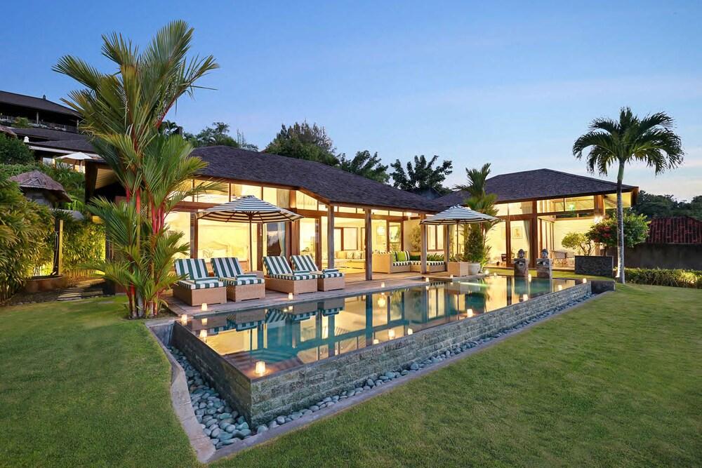 Hidden Hills Villas Bali Price Address Reviews