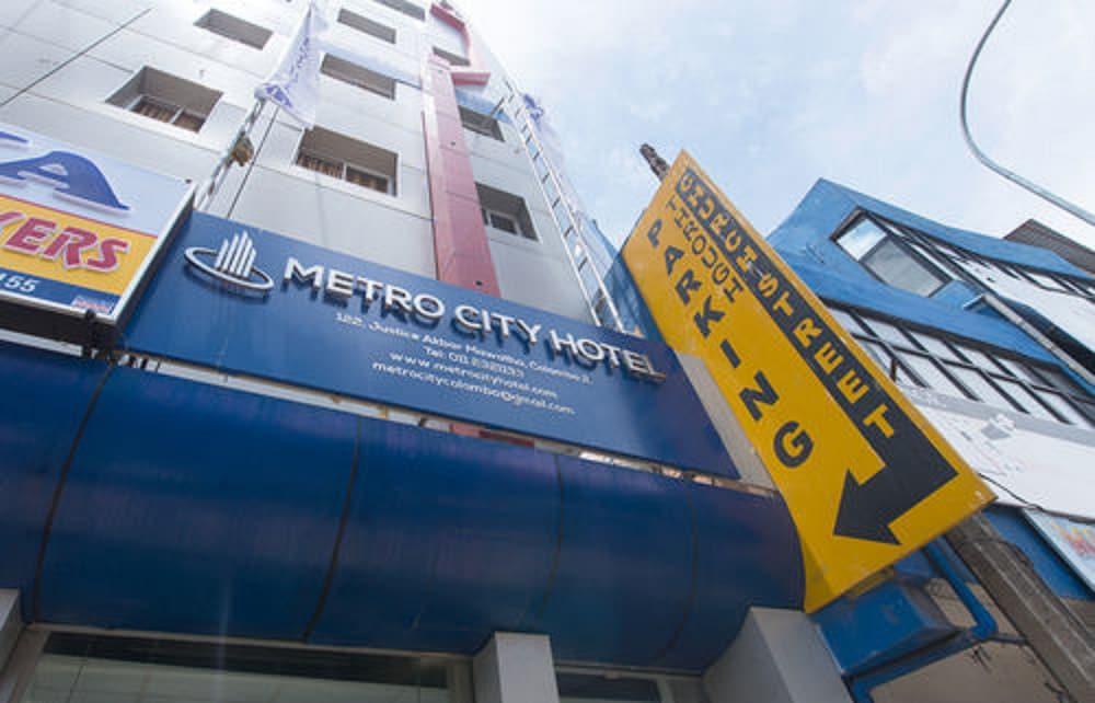 Metro City Hotel