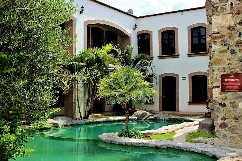 Hotel Hacienda San Cristobal