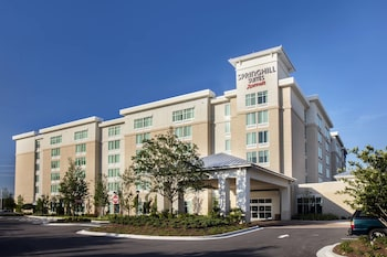 SpringHill Suites Orlando at FLAMINGO CROSSINGS® Town Center/Western E