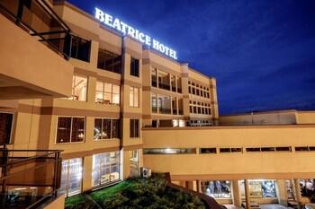 Beatrice Hotel in Kinshasa