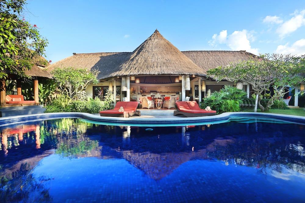 Bali Akasa Villa