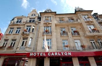 Hotel Carlton Luxembourg
