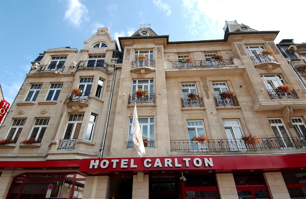 Hotel Carlton Luxembourg