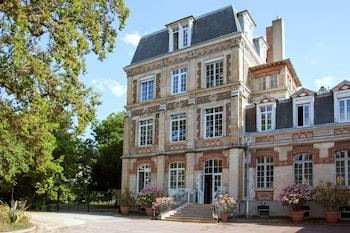 tarifs reservation hotels The Originals Boutique, Hôtel Maison de l'Abbaye (Relais du Silence)