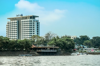 Photo for Radisson Blu M'Bamou Palace Hotel in Brazzaville