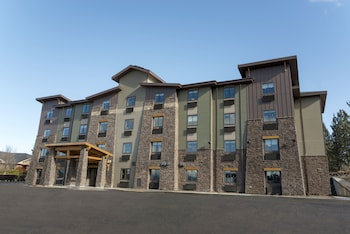My Place Hotel-Bend, OR