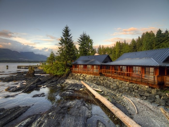 Photo for Seaside Cottages in Port Renfrew, British Columbia