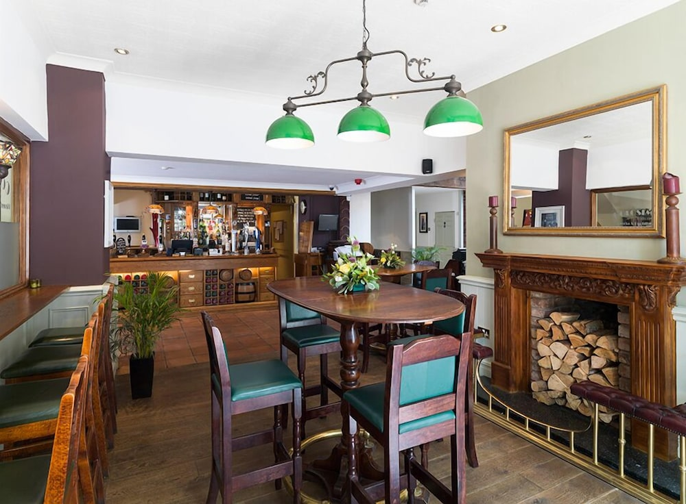 Photos Of - The Royal Oak Hotel and Restaurant