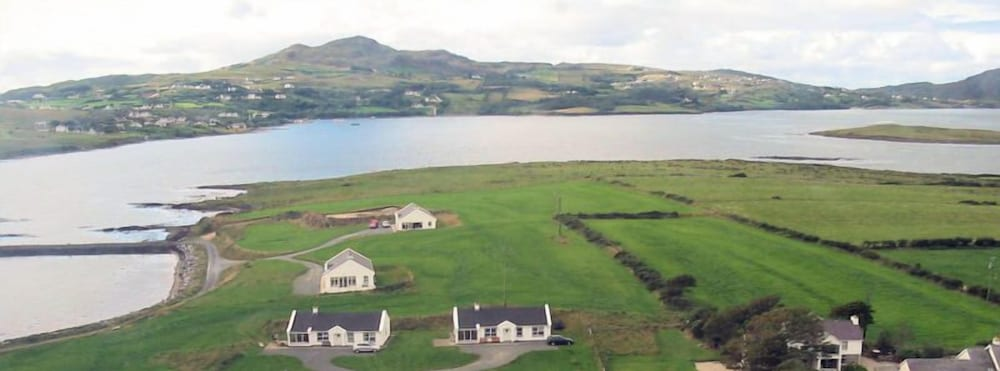 Doherty Farm Holiday Homes