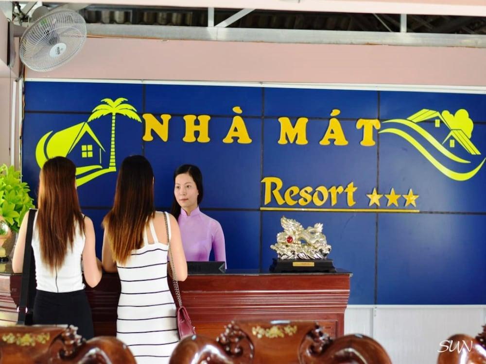 Resort Nha Mat