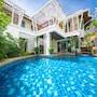 PARADISE Pool Villa Pattaya in Tropicana Village photo 32/41