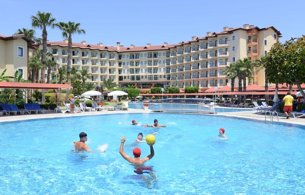 Miramare Queen Hotel - All Inclusive